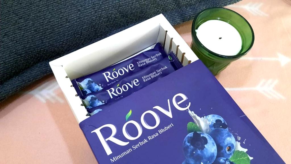 Review Roove Manfaat Minum Kolagen Setelah 3 Box Annetta Darandri